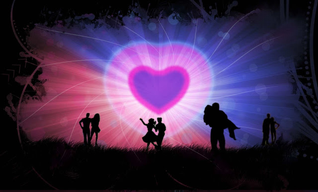 vaentines day pictures romance