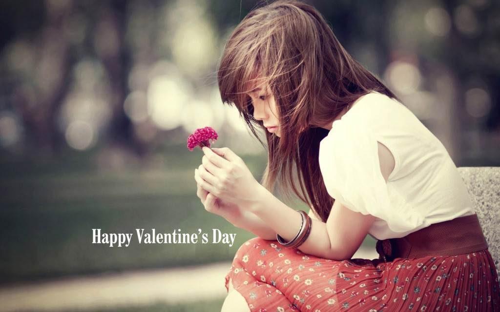 valentines day love girl