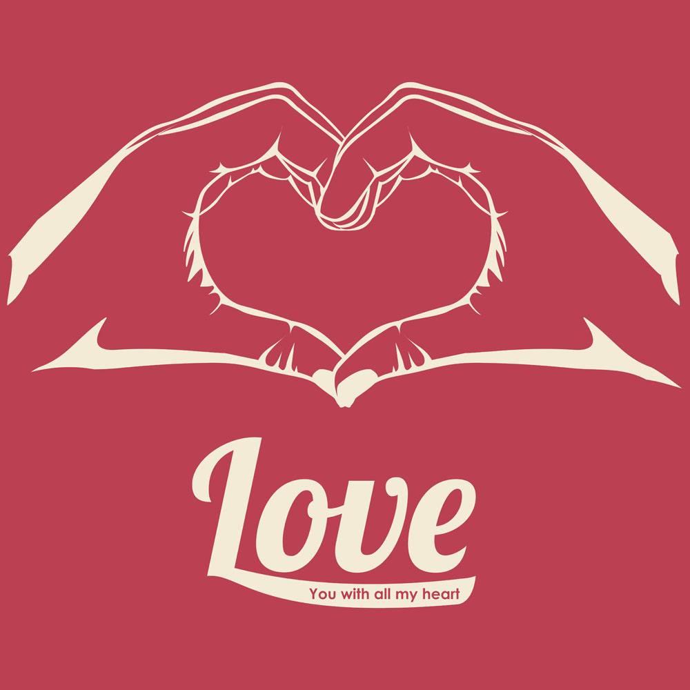 Valentine love img