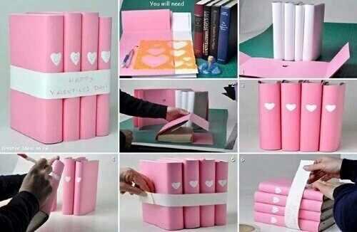 Cute books