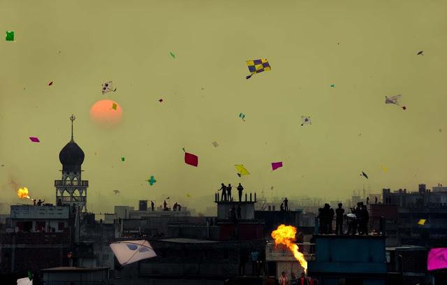 Shakrain Festival