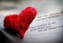 Romantic Valentines Day Quotes