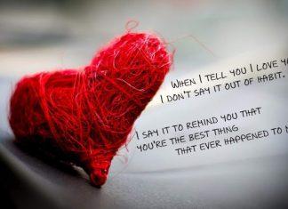 Romantic Happy Valentines Day Quotes