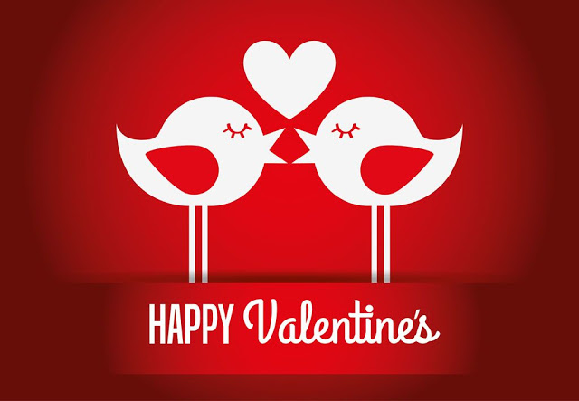 Valentines Day Greetings for friends
