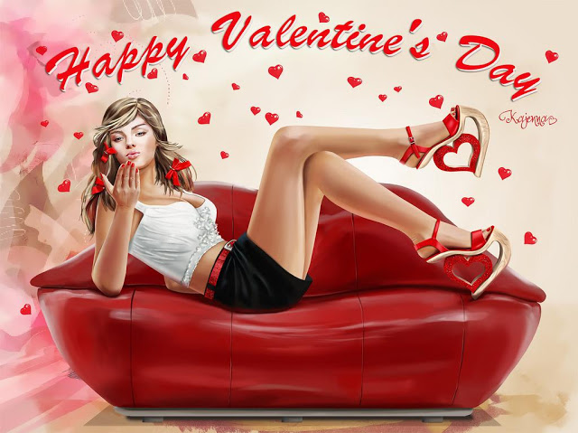 Valentines Day Images WhatsApp