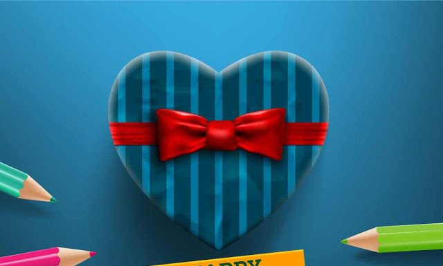 Happy Valentine's Day 2k18 Wishes