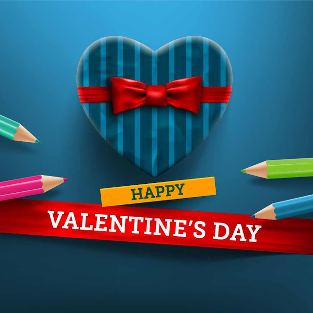 Happy Valentine's Day 2k20 Wishes