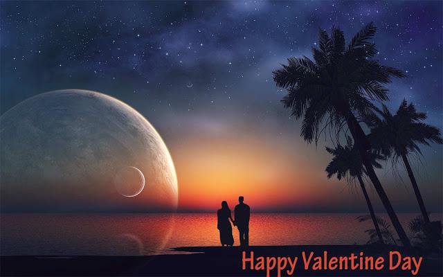 Valentines Day 2k18 hd wallpaper