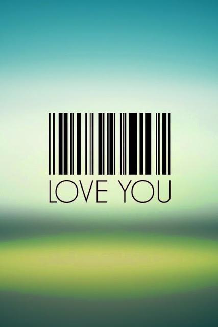 love code valentine day
