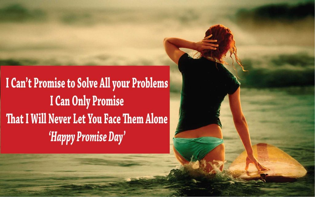 Promise Day Images for Whatsapp