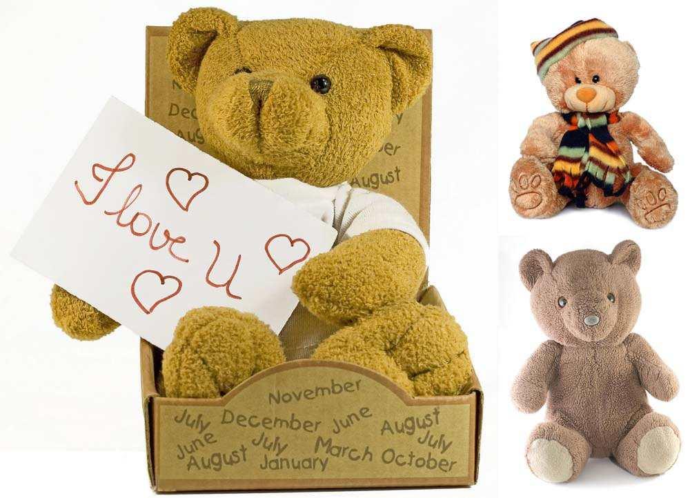 Teddy Bear images 2020