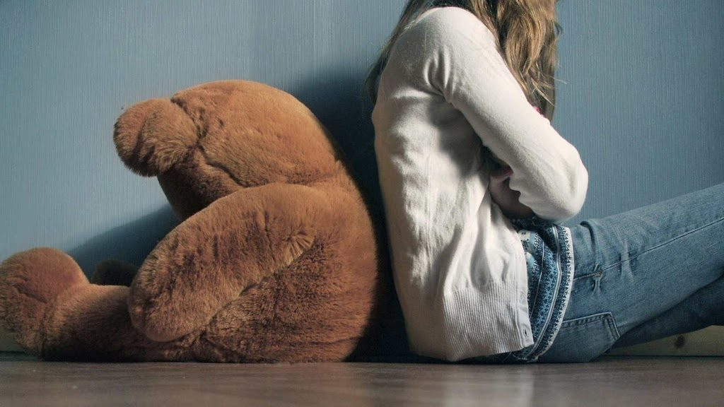 Teddy Bear Sad Images for Facebook