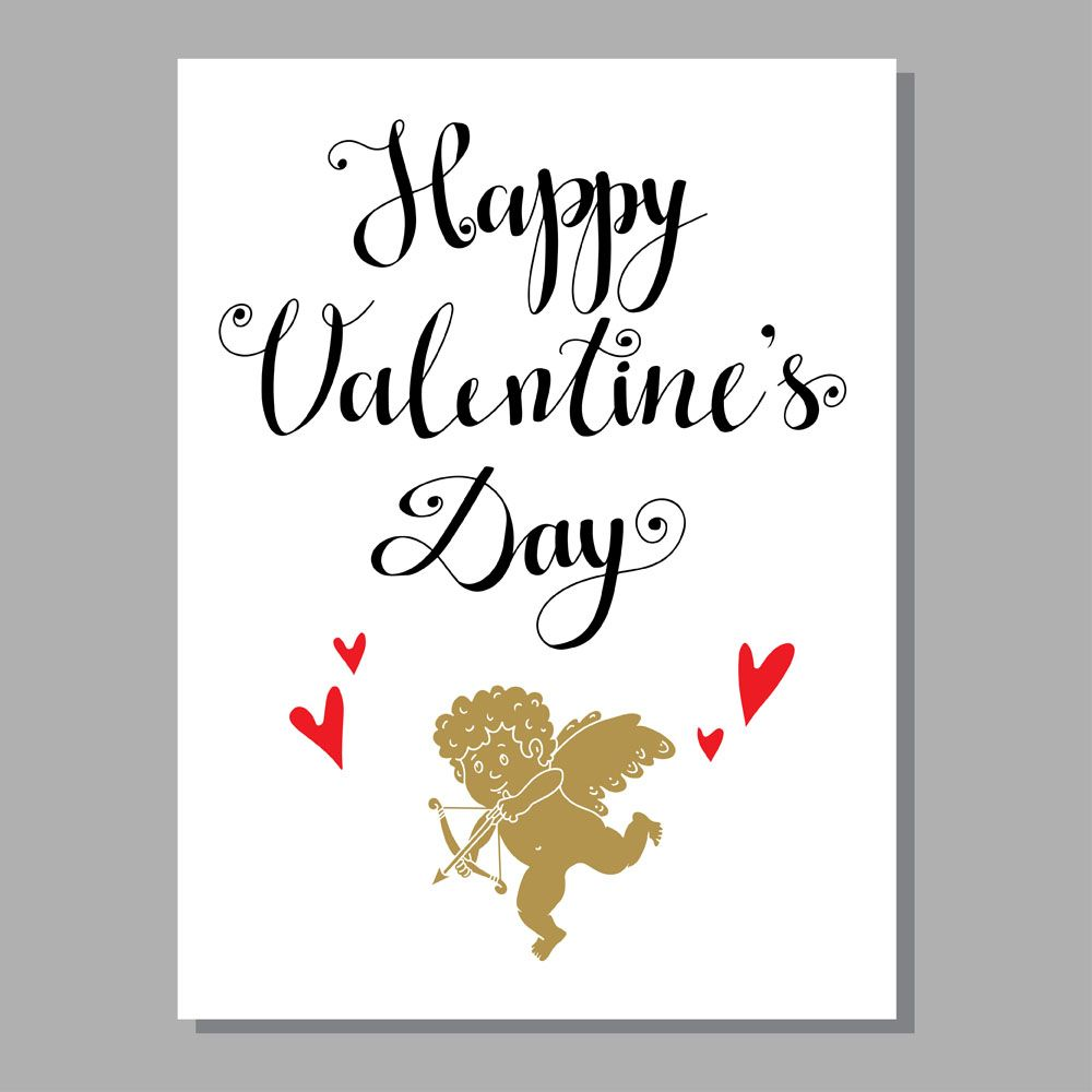 happy valentines day greeting card sayings 2018 - Greeting Card Sayings