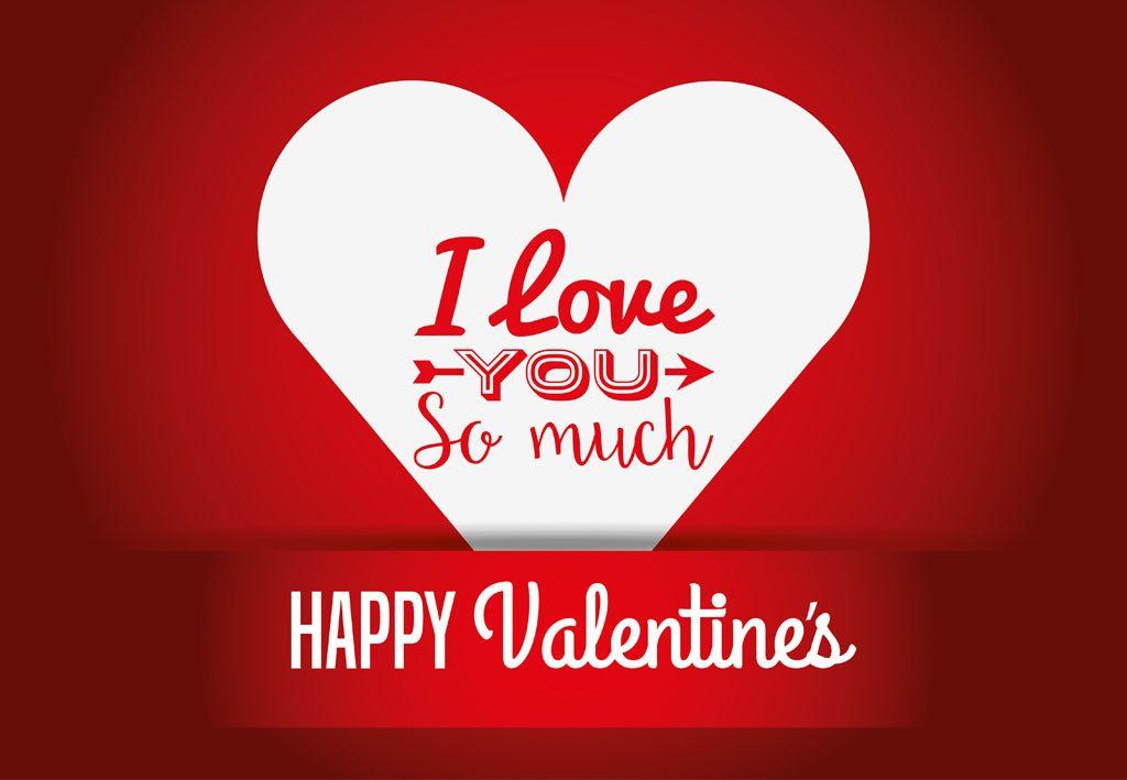 Happy Valentine's Day 2020