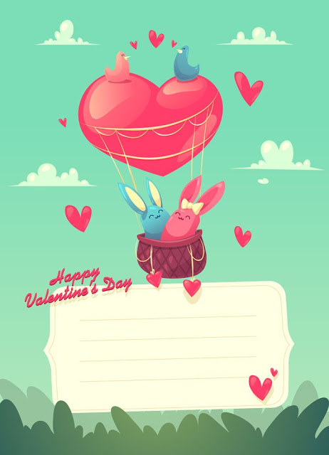 Valentines Day Greetings HD Wallpapers