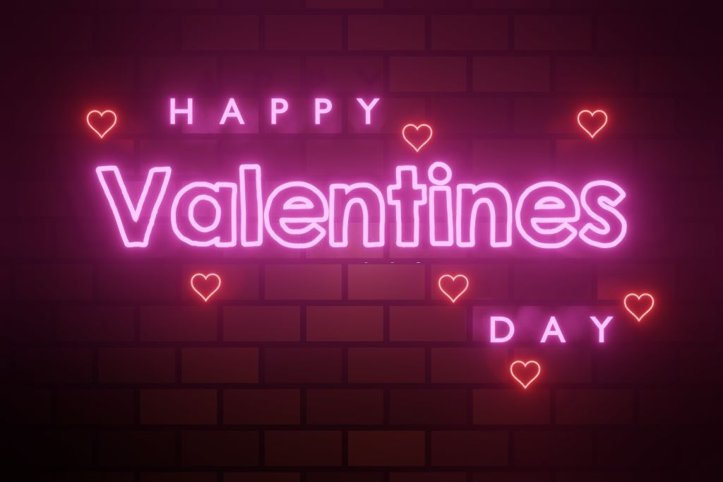 Saint Valentine Story