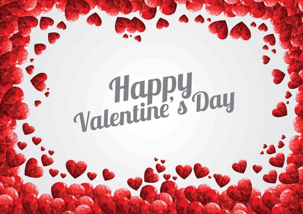 Valentine hd photo