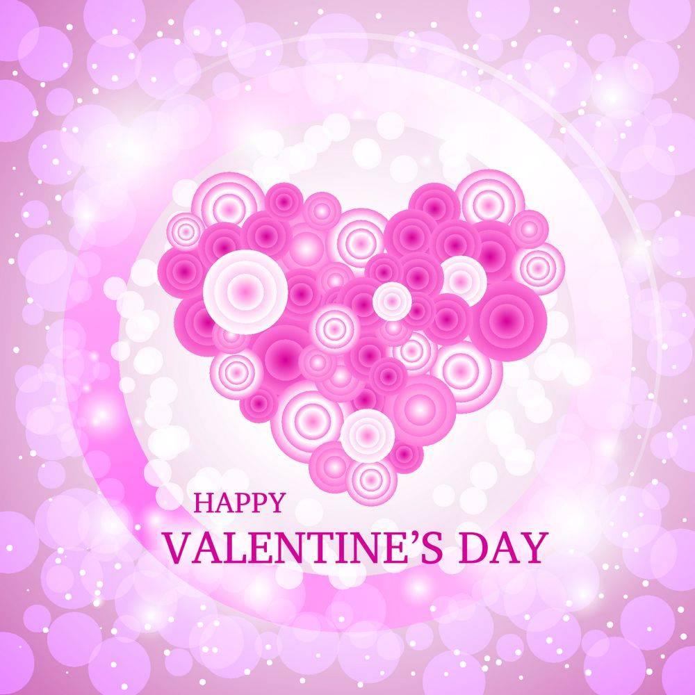 Pink Valentine image