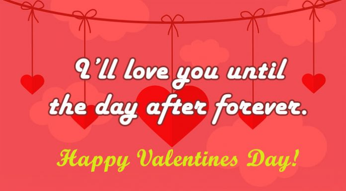 Valentines Day Whatsapp Status