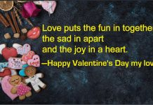 best Happy Valentines Day 2018 Quotes