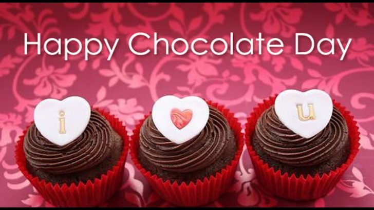 Happy Chocolate Day Images, Wishes, Messages 2018 - Valentine Day List
